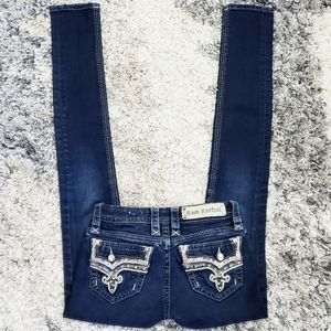 Rock Revival Skinny Betty Jeans.  Size 25.